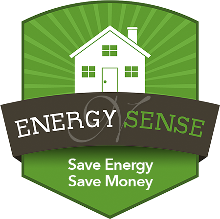 Napolitano Homes - energy sense
